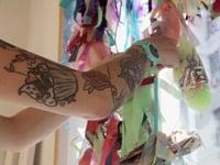 Amy Boone-McCreesh